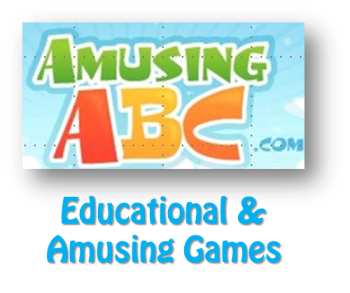 AmusingABC-Mobile Games for Kids & Parents