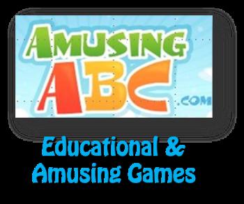 AmusingABC-Mobile Games for Kids & Parents