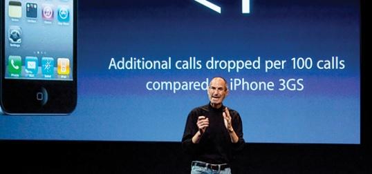 Great presentation from Steve Jobs