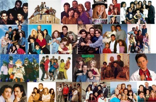 80 TV Series
